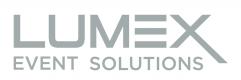 Logo Lumex